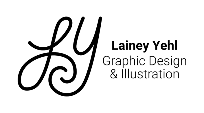 Lainey Yehl Graphic Design and Illustration